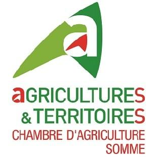 Chambre agri Somme