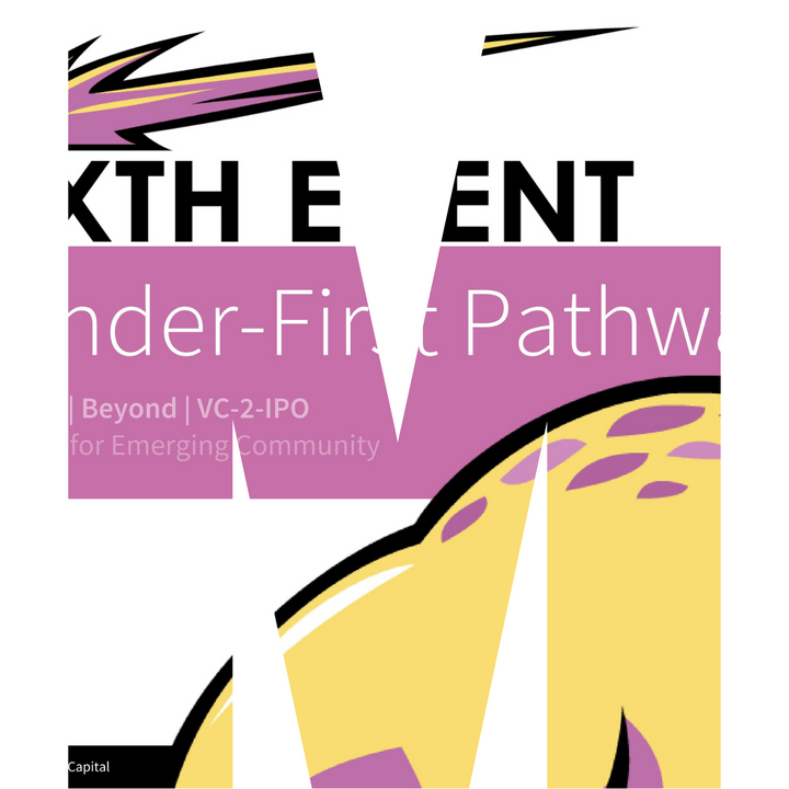 The 6ixth Event | Founder-First Pathways