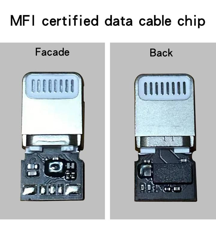 MFi Certified Data Cable Manufacturer