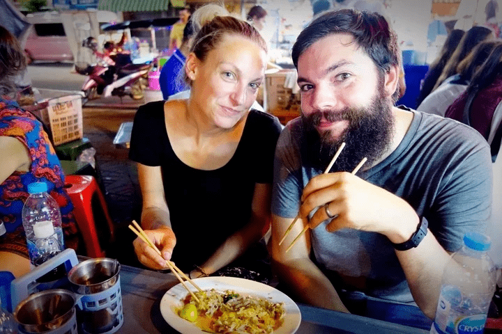 Food Tour in Bangkok