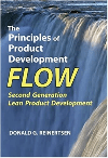 The Principles of Product Development Flow: Second Generation Lean Product Development de Reinertsen, Donald