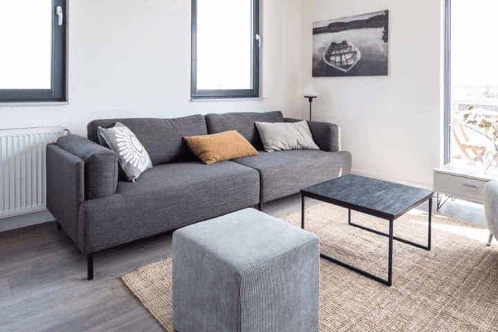 furnished apartments the hague