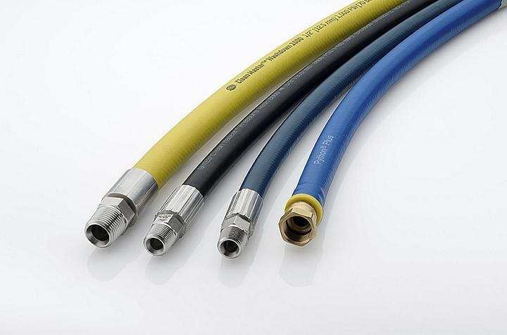 Gates Industrial Hose - Alternative Hose LLC