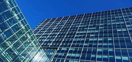 PVB film use in architecture laminated glass