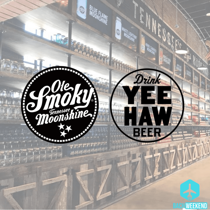 Ole Smokey Distillery, leading craft moonshine and whiskey distiller, has joined forces with Yee Haw Brewing Company, one of Tenneessee's top craft breweries, to build a collective complex in Nashville's trendy SoBro area, called Mashville.