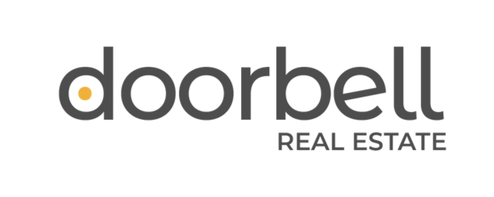 PRESENTING SPONSOR DOORBELL REAL ESTATE