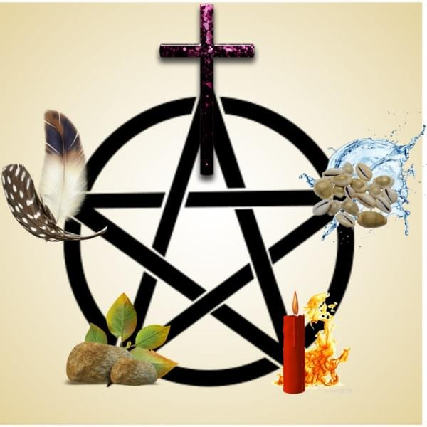 Christian Witches