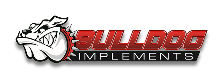 Bulldog Implements logo