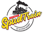 Logo of SpudTrain