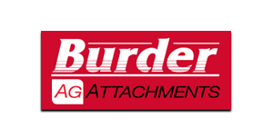 Logo of Burder AG Attachments.