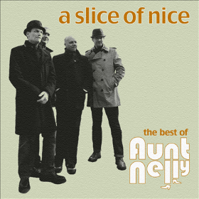 A Slice Of Nice: The Best of Aunt Nelly