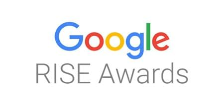 google rise awards
