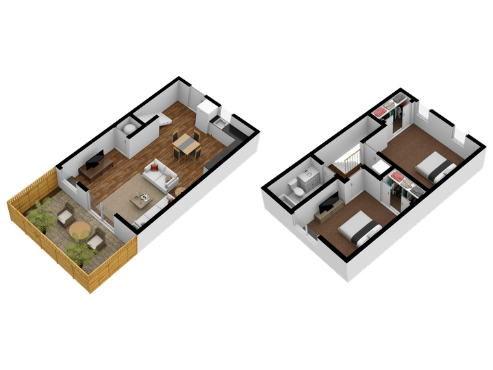 3D Floor Plans Colorado
