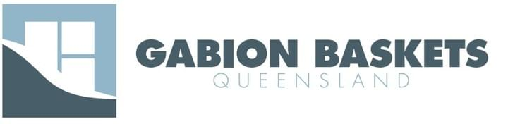 Gabion Baskets Queensland Logo