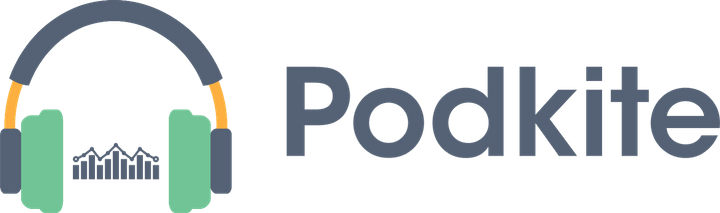 The Podkite logo