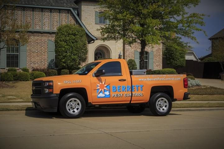 Berrett Pest Control Service In Dallas TX
