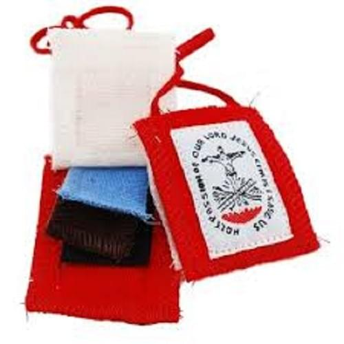 Five Fold Scapular- Authentic & Durable