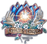 Logo of Healing Hearts