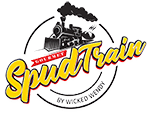 Logo of Wicked Wendy's Spud Train