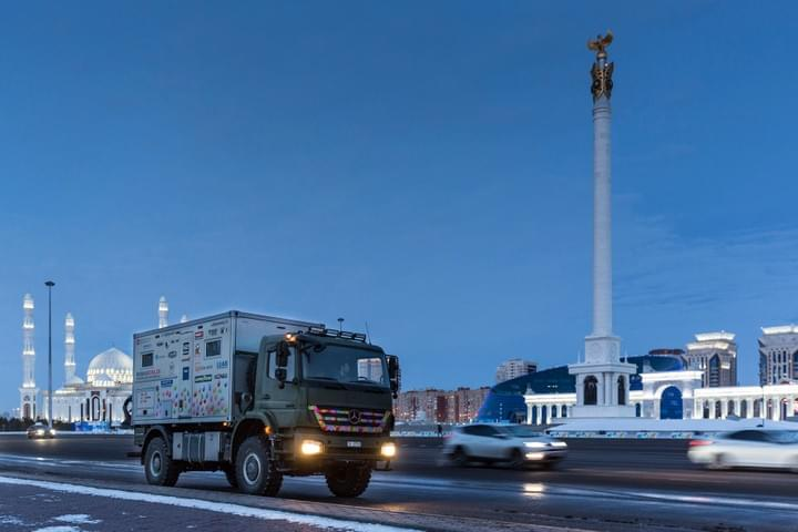 4xtremes expedition truck russia kazakhstan