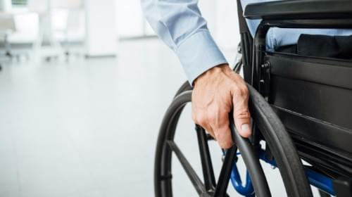 Wheelchair Accessible Airport Transfers