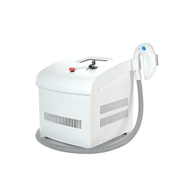beauty equipments ipl shr hair removal