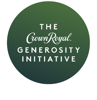 Crown Royal Generosity Initiative Logo
