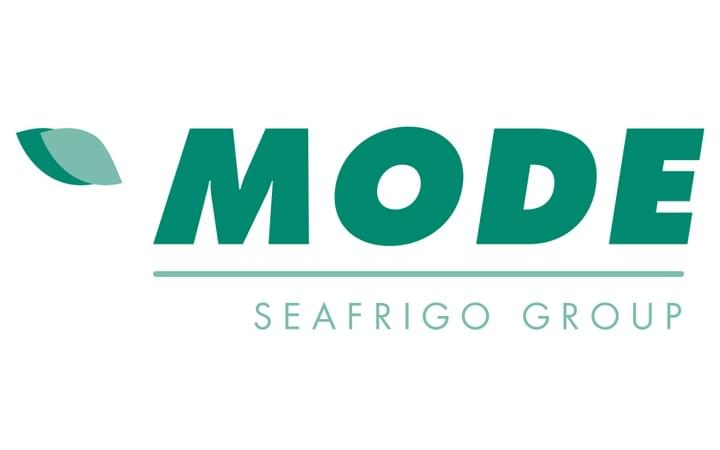 Mode Logistics Seafrigo Group