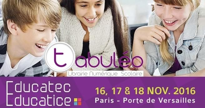 TABULEO - EDUCATICE