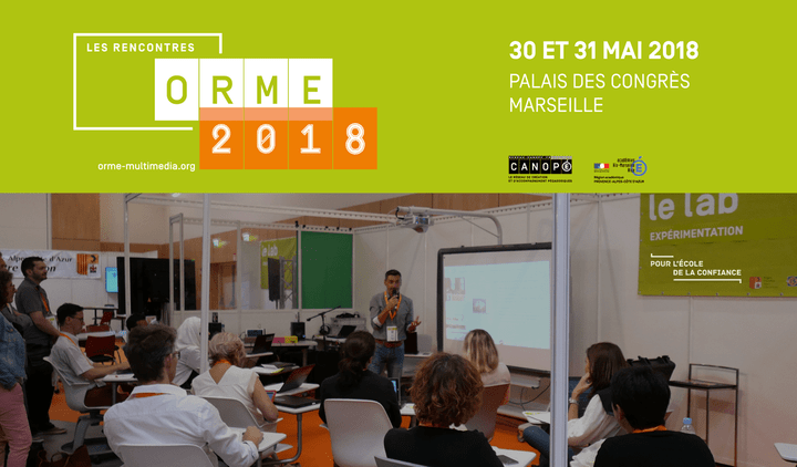 ORME 2018