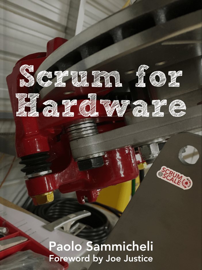 Scrum for Hardware Free Download