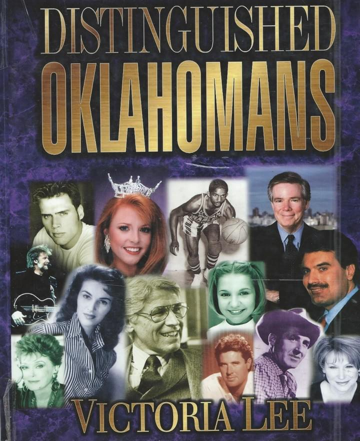 Distinguished Oklahomans