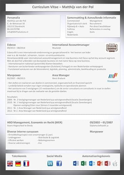 recruitment markering vacature