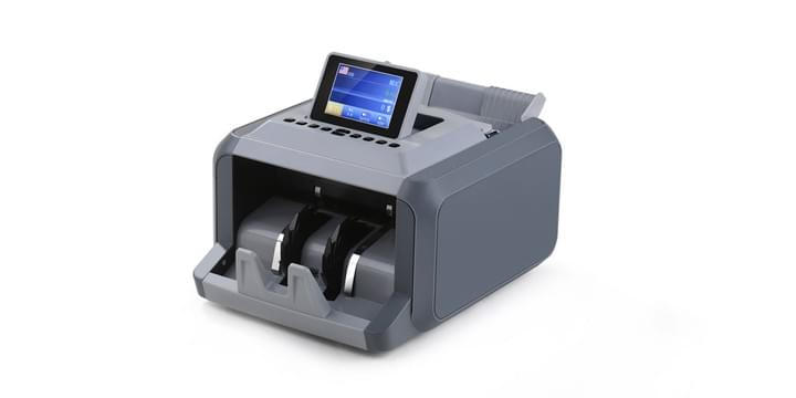 bill counter note counting machine