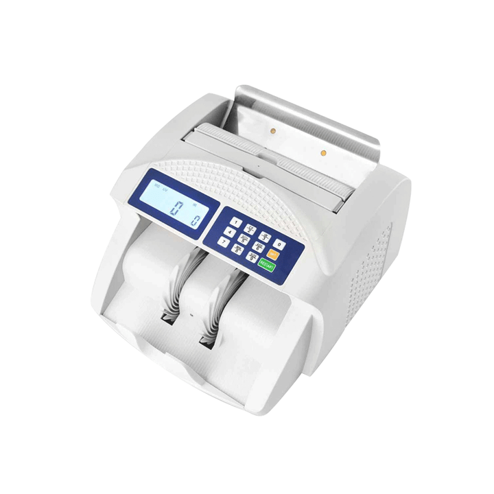 high speed note counting machine