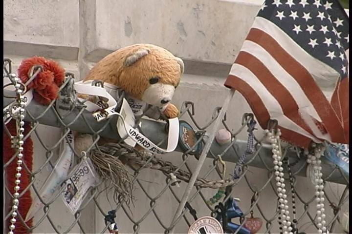 Oklahoma City Bombing, 1995