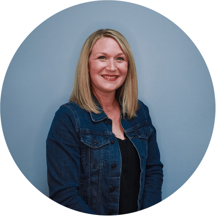 Kristin Raber Sales Manager Washington Shoe Company