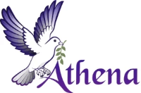 Athena Spirit Sorority Jewelry