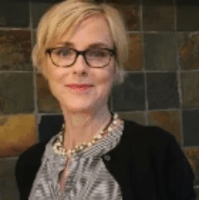 Photo of Sherry Speikers, Program Director