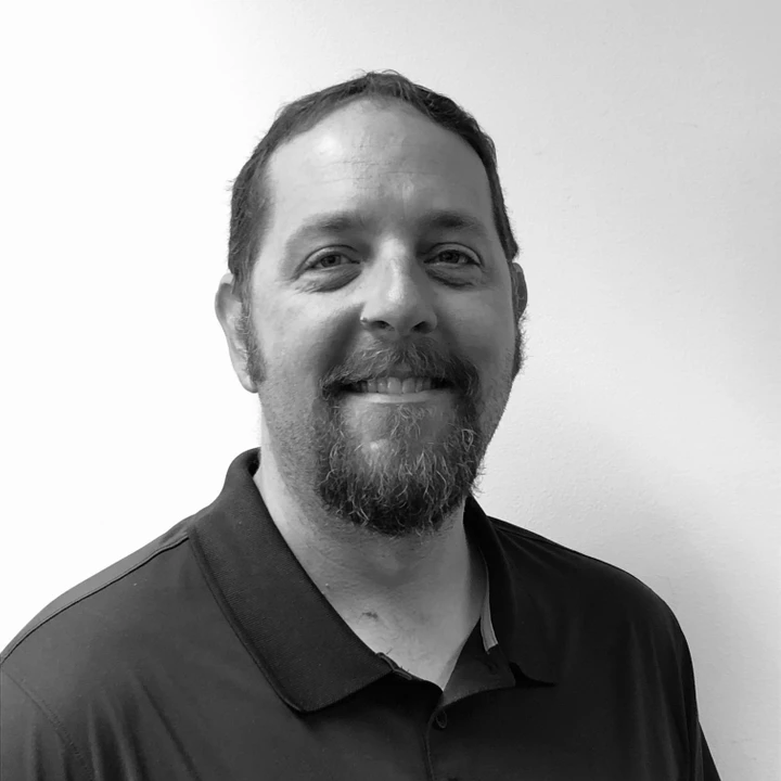 Justin Knoll - Stack Equipment Director of Sales