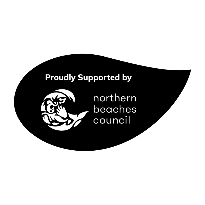 logo of Northern Beaches Council