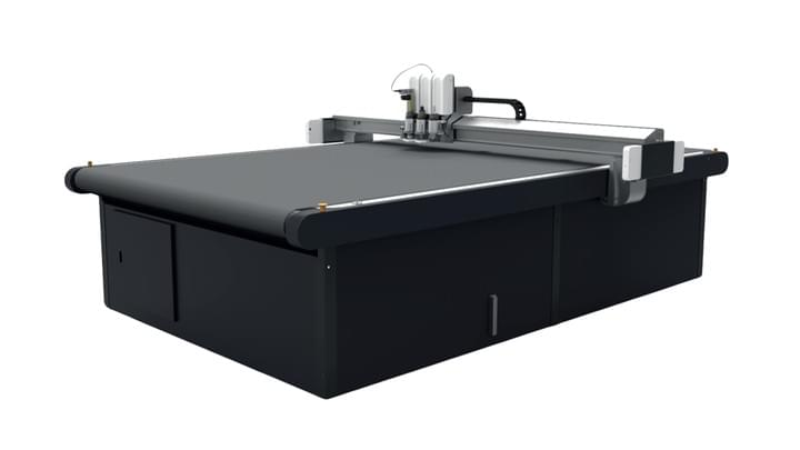 Digital Cutter