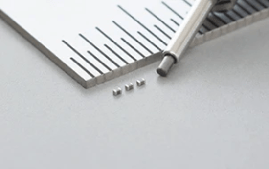 Murata 01005 Ceramic Capacitors