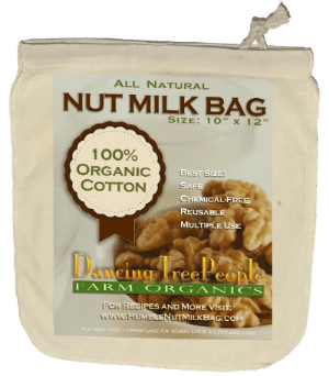 dtp nut milk bag
