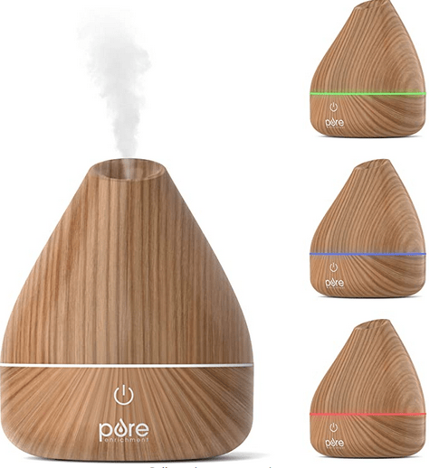 Natural Essential Oil Diffuser