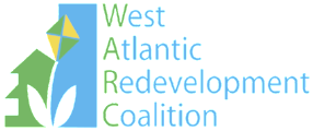 West Atlantic Redevelopment Coalition - logo