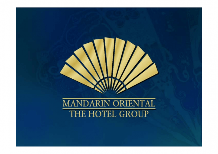 mandrian oriental fan club
