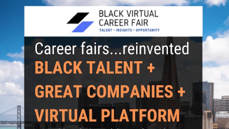 Black Virtual Career Fair (BVCF)