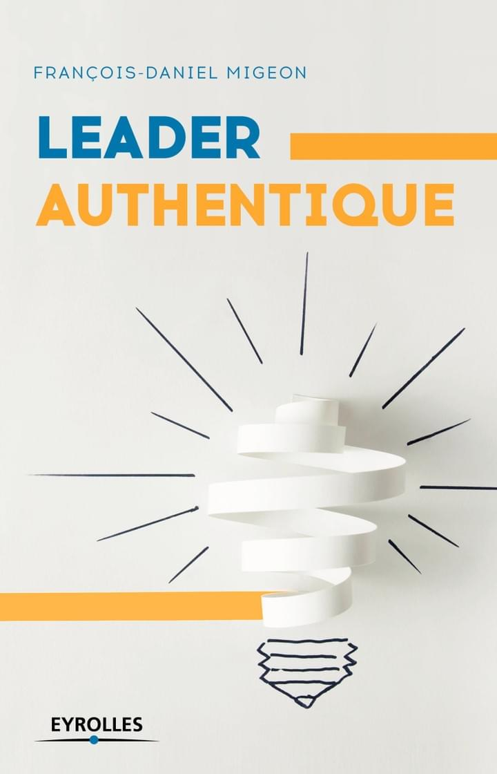 Leader Authentique