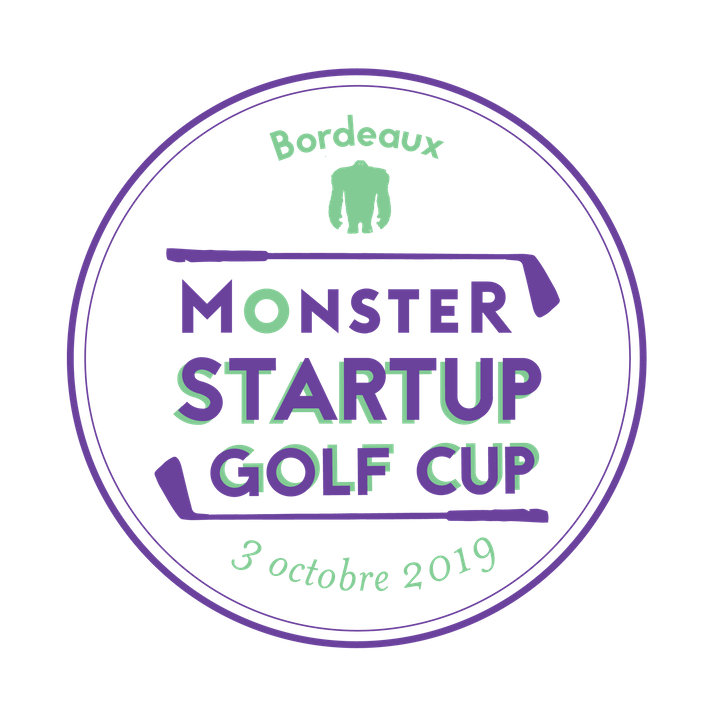 MONSTER STARTUP GOLF CUP BORDEAUX
